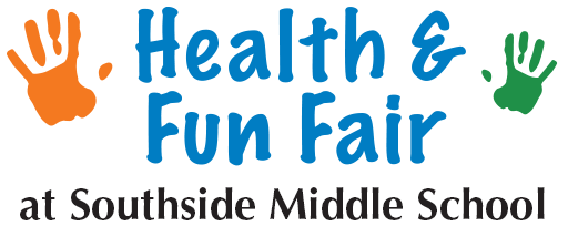 Health & Fun Fair at Southside Middle School