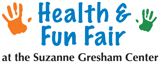 Health & Fun Fair at the Suzanne Gresham Center
